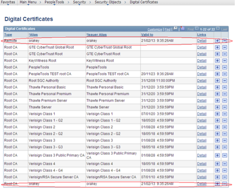 Exposing peoplesoft portlets through webcenter with ws security 44 yadclub Images
